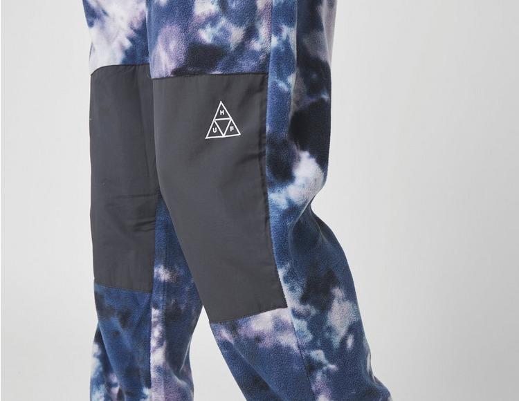 Huf Polarys Fleece Pants