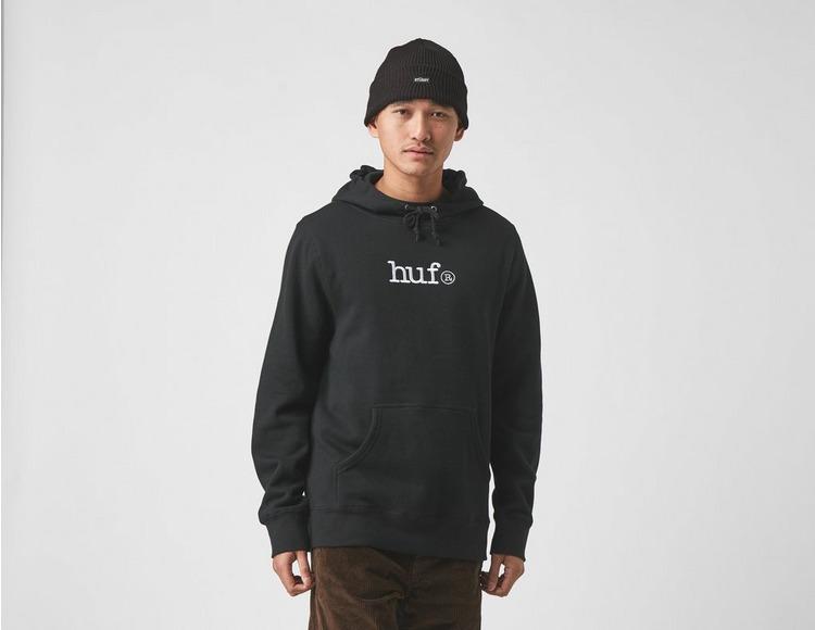 Huf Type Hoodie