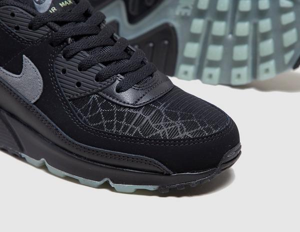 Black Nike Air Max 90   size?