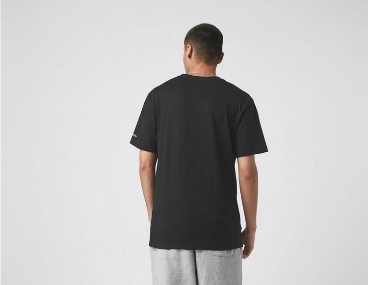 Columbia Sportswear Company Logo T-Shirt