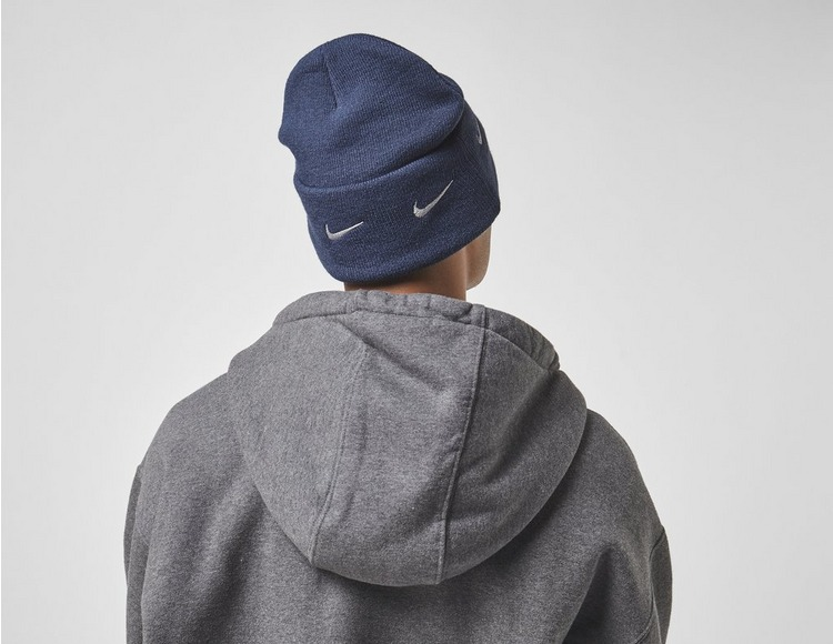 Nike Bonnet Répétition Swoosh à Revers