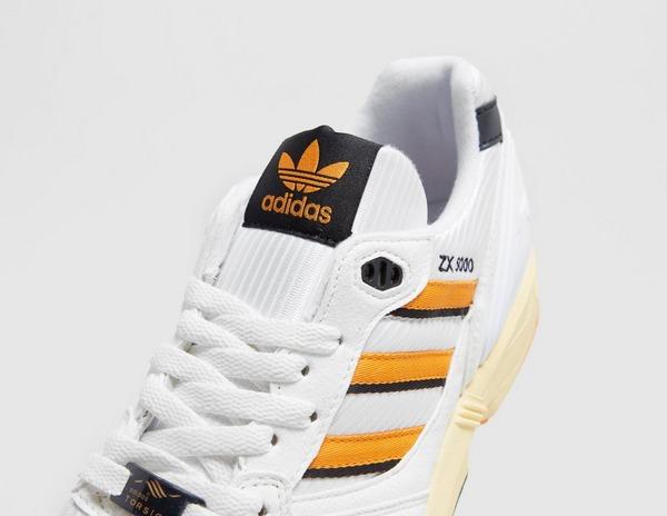 Fangoso Tormento wrongdoing  adidas Originals ZX 5000 - size? Exclusive