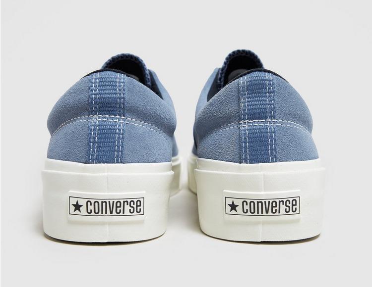 Converse Skidgrip Low