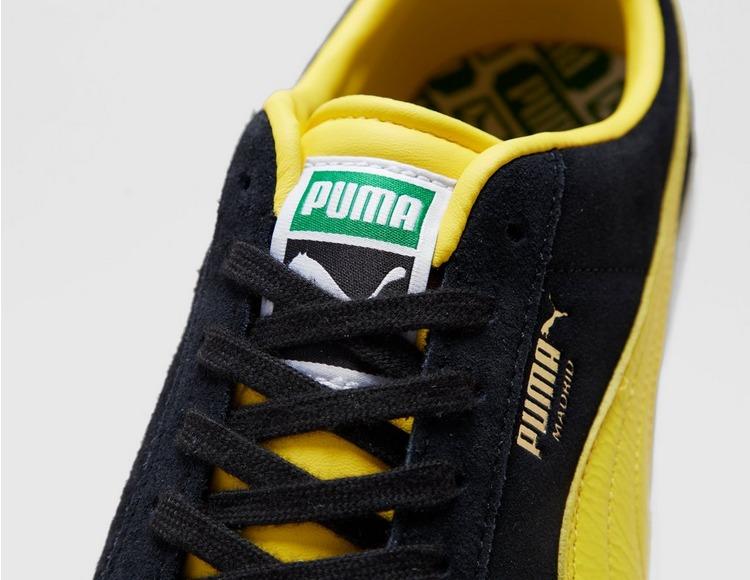 Puma Madrid 1909