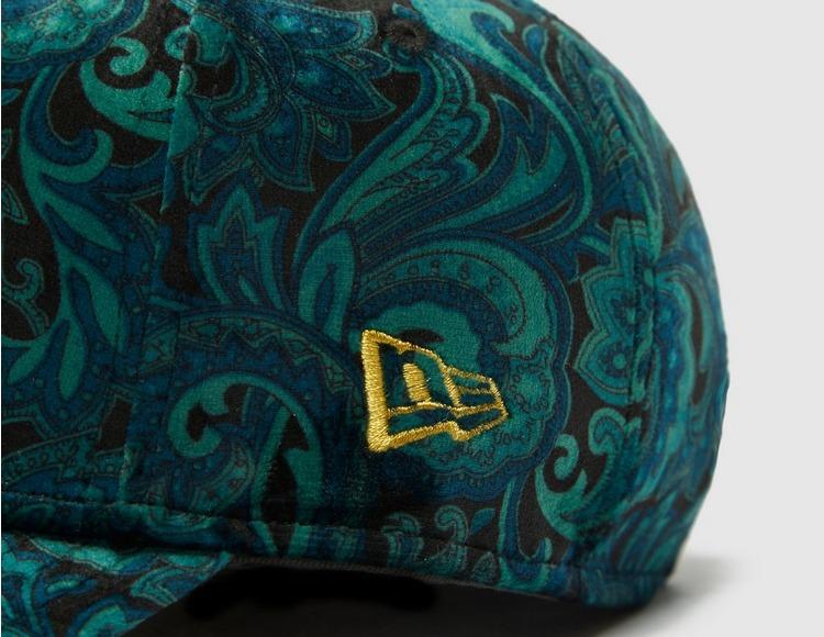 New Era 9FORTY Velvet Cap