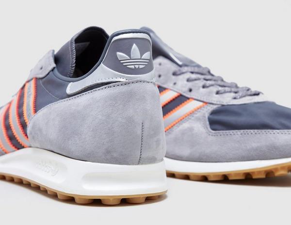 De Verdad mordedura sufrir  adidas Originals TRX Runner - size? Exclusive | size?