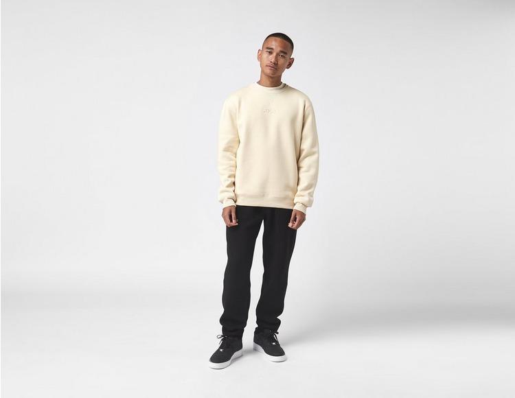 Fila Logo Crew Sweatshirt