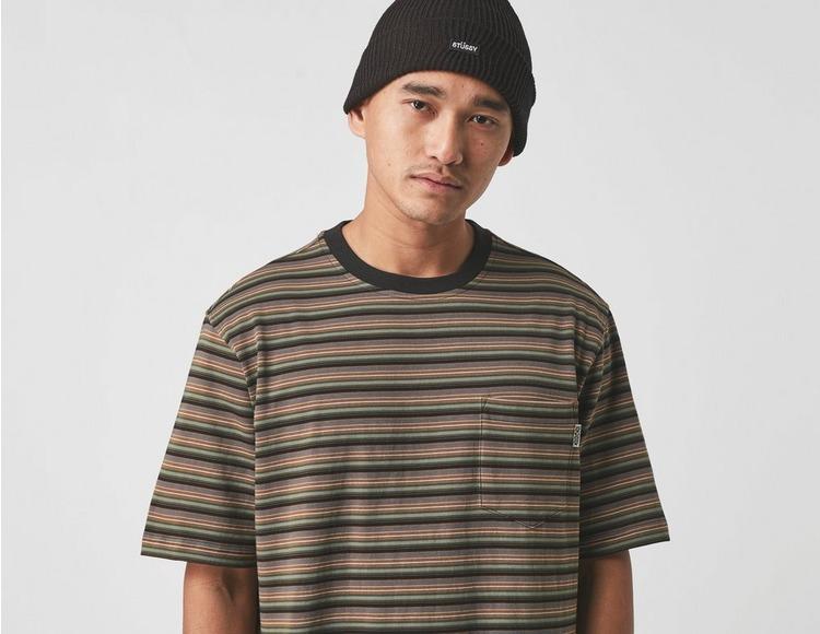 Stussy Mini Stripe T-Paita