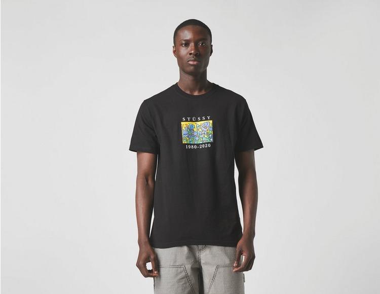 Stussy Irises T-Shirt