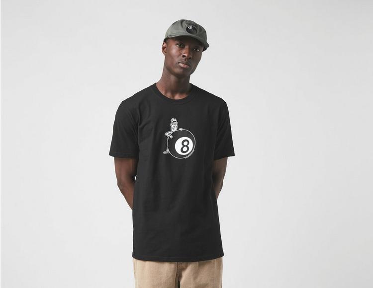 Stussy Behind The Ball T-Shirt
