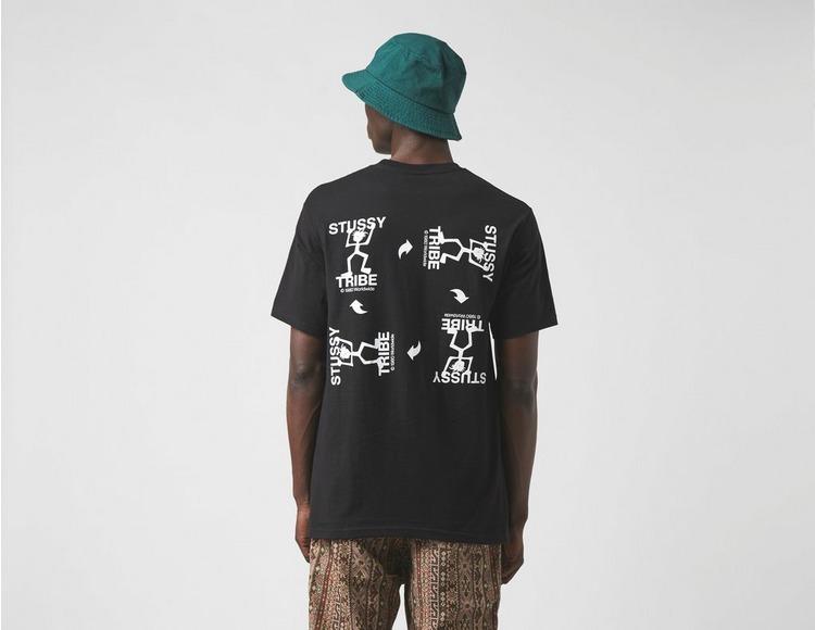 Stussy Warrior Tribe T-Shirt