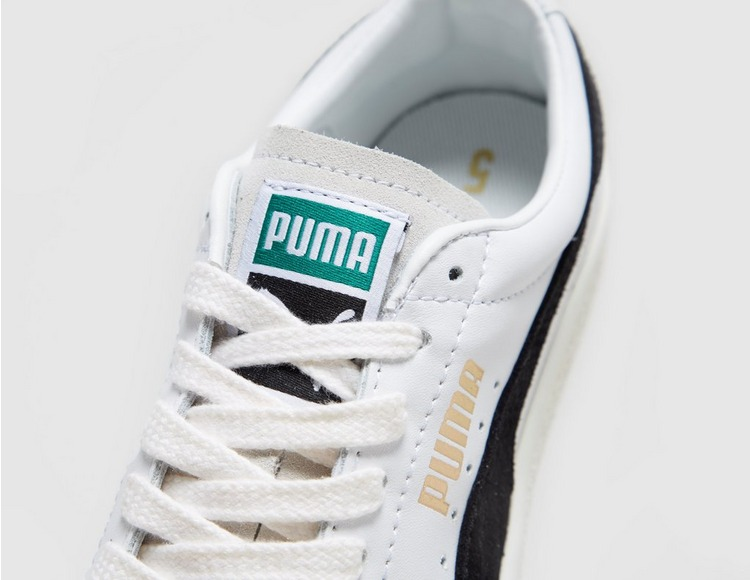 Puma Basket Classic Women's