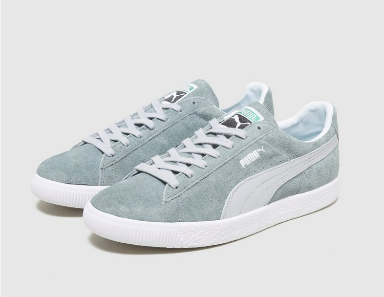 Puma Suede Vintage 'Made in Japan'