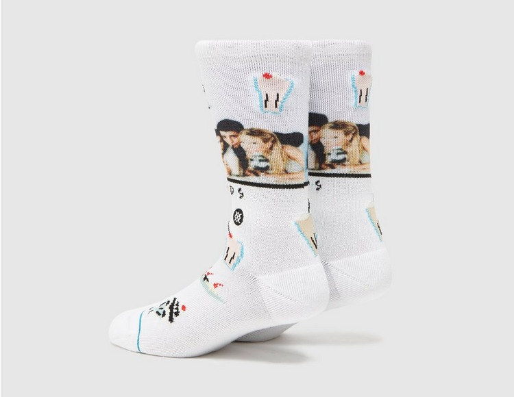 Stance x Friends The One With Diner Sock