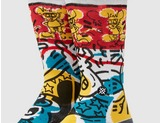 Stance Primary Haring Sock