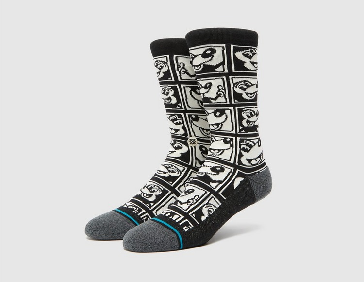 Stance 1985 Haring Sock