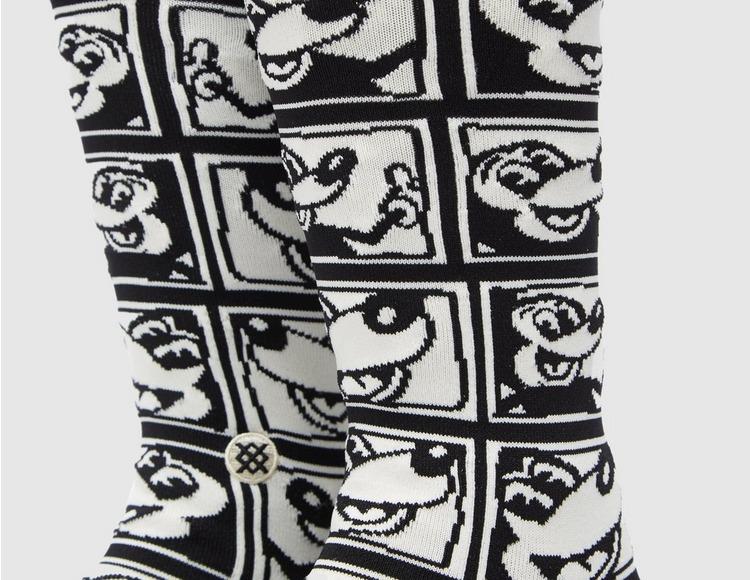 Stance 1985 Haring Sukat