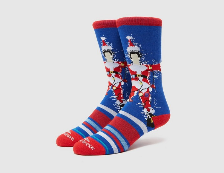 Stance Lampoon Christmas Socks