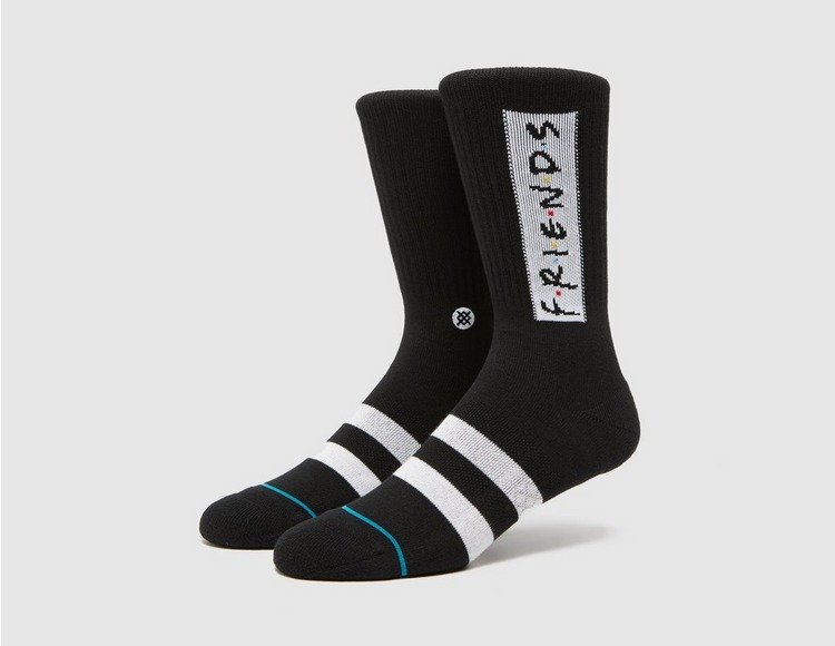 """Stance Chaussettes """"The First One"""""""