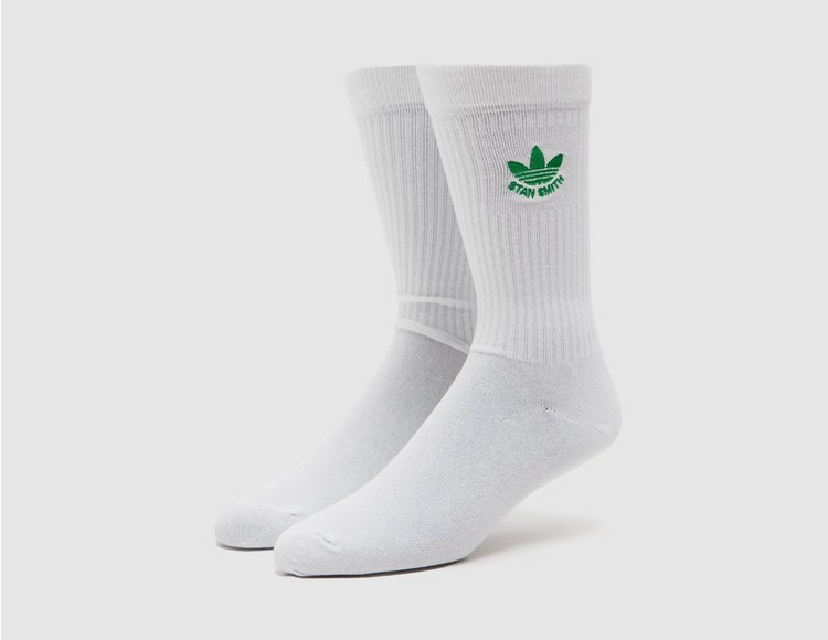 adidas Originals Stan Smith Trefoil Sock