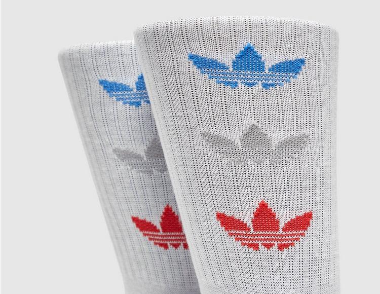 adidas Originals Chaussettes Trèfle Cuff