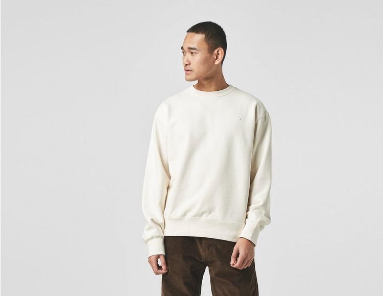 adidas Premium Crew Sweatshirt