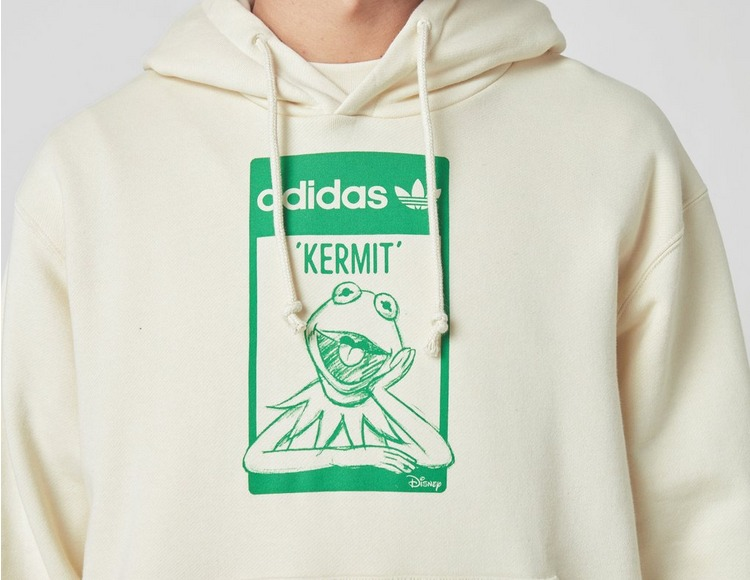 adidas Originals Stan Smith Kermit Hoodie
