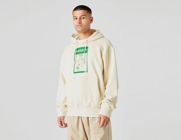 adidas Originals Stan Smith Yoda Hoodie