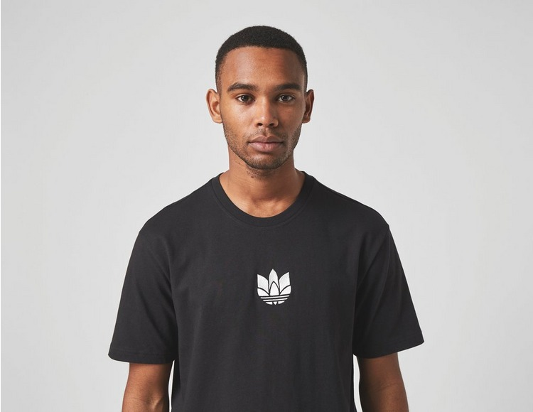 adidas Originals 3D Trefoil T-Shirt