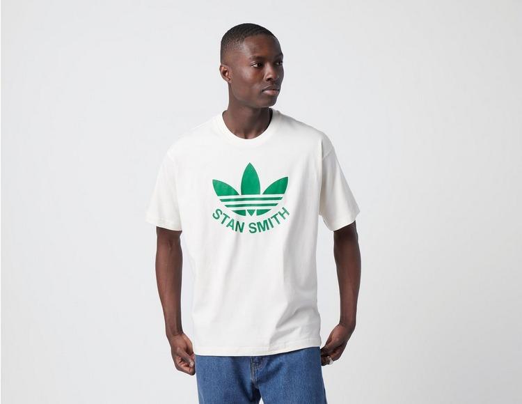 adidas Originals Stan Trefoil T-Shirt