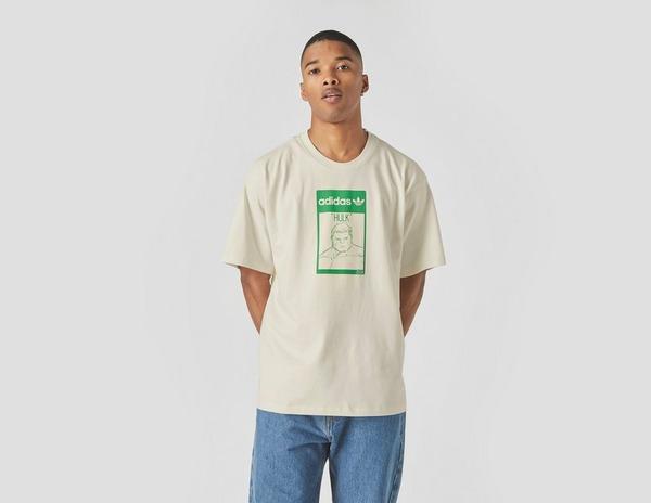 adidas Originals Stan Smith Hulk T-Shirt