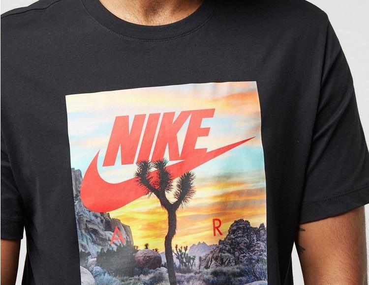 Nike Festival Photo T-Shirt