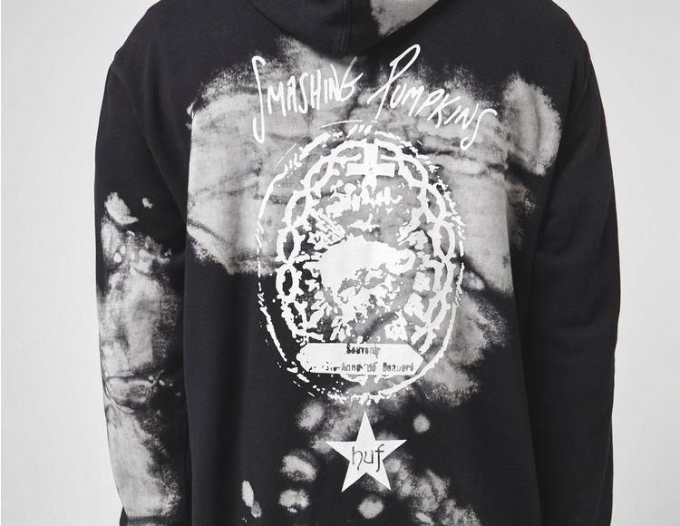 Huf HUF x The Smashing Pumpkins Cherub Rock Hoodie