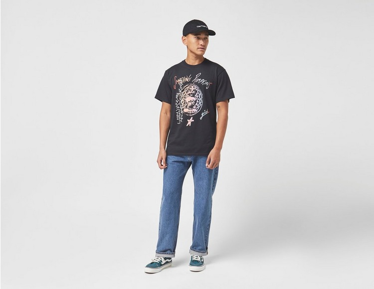Huf HUF x The Smashing Pumpkins Gish T-Shirt