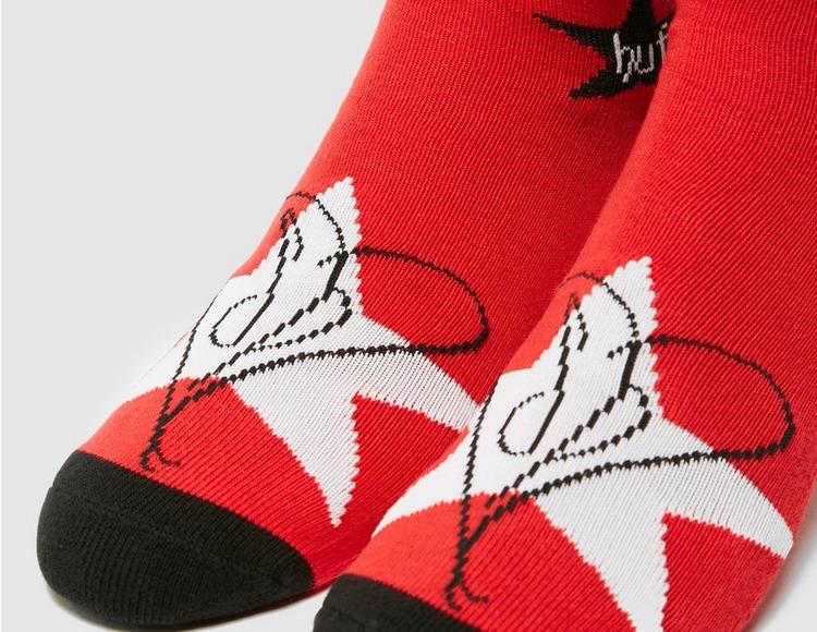 Huf x The Smashing Pumpkins Tarla Socks