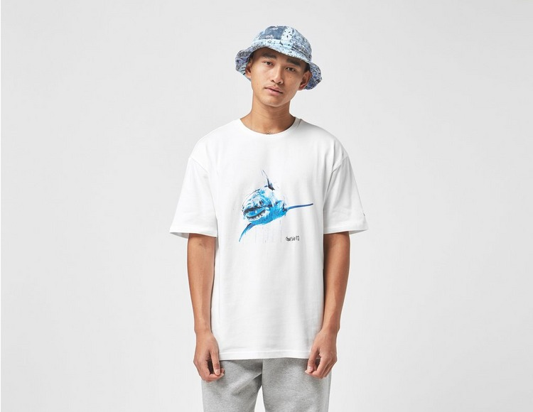 New Era x size? x Dave White T-Shirt - size? Exclusive