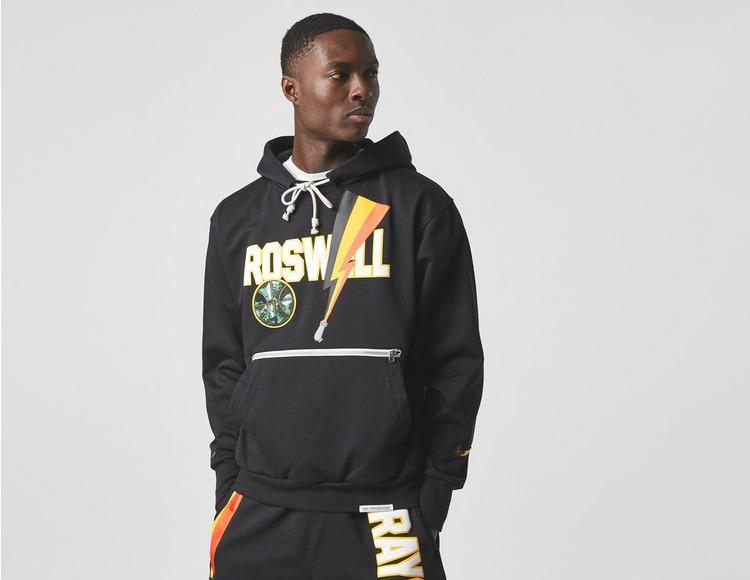 Nike Roswell Rayguns Hoodie