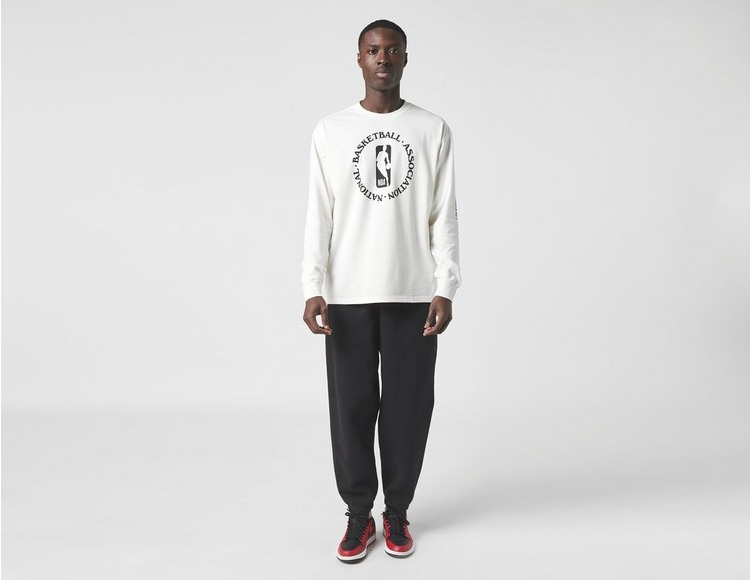 Nike Team 31 Courtside Long-Sleeve T-Shirt