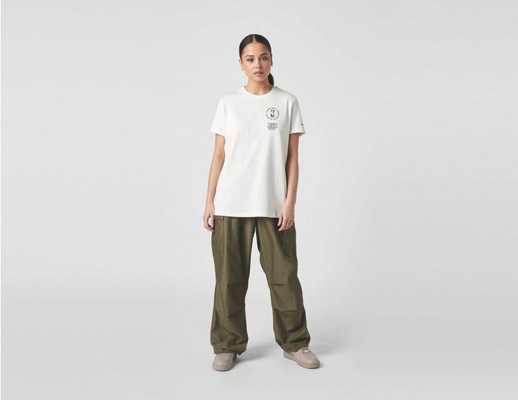 Nike Team 31 Courtside T-Shirt