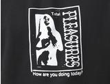 Pleasures Covergirl Hoodie - size? Exclusive