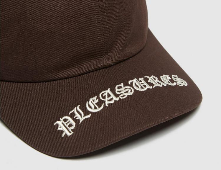 Pleasures Heavy Metal Cap
