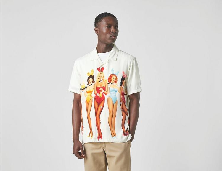 Huf Playboy Bunnies Shirt