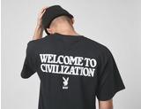 Huf x Playboy Club Key T-Shirt