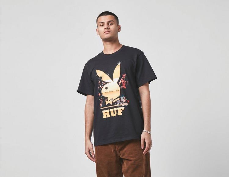 Huf x Playboy Club Tour T-Shirt