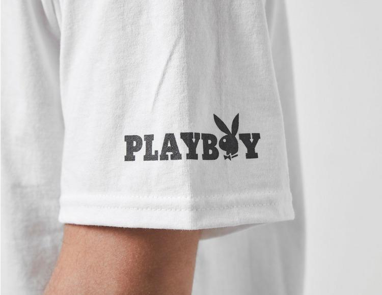 Huf x Playboy Bunny Logo T-Shirt