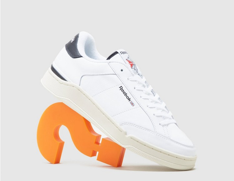 Reebok ad court shoes