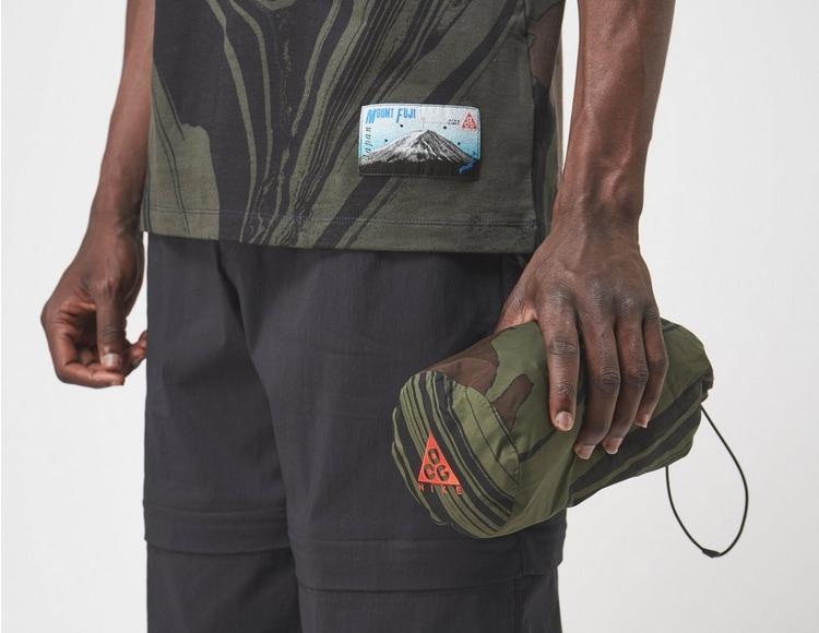 Nike ACG Mt. Fuji All-Over Print Poncho