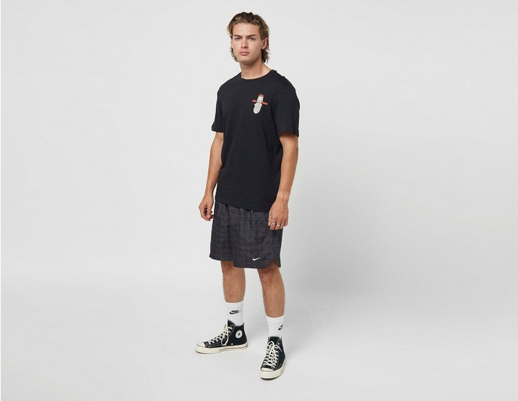 Nike NRG Flash Short