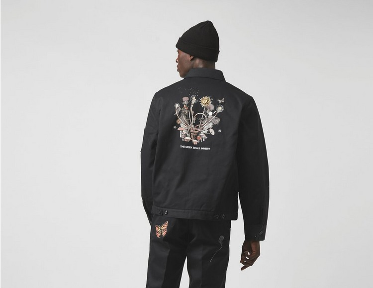 Dickies 'The Meek Shall Inherit' jacket size? Exclusive