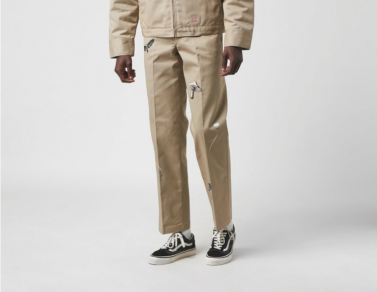 Dickies 'The Meek Shall Inherit' Pants - size? Exclusive